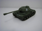 Tank IS-2 No.301 1944 1:72 Atlas