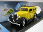 Ford Taxi NY 1:18 Solido France