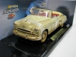 Chevrolet Bel Air Deluxe s patinou 1:18 Mira Solido
