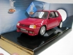 Peugeot 205 GTI Tuning 1990 1:18 Solido