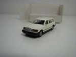 Mercedes-Benz 230 TE White 1:87 Wiking