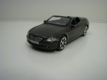 BMW 645 Ci Brown 1:43 Bburago