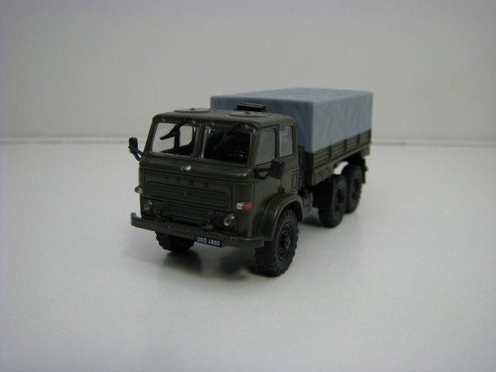 Star 266 Army 1:72 Atlas Edition