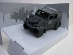 Volkswagen Type 82 Kubel 1940 Closed 1:43 Cararama