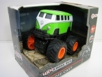 Volkswagen Cross Bus 4x4 BIG Wheels Gren Toi-Toys