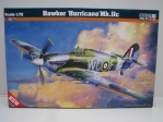 Hawker Hurricane Mk.IIc 1:72 Mister Craft MCRD208