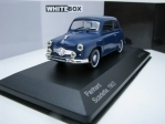 Panhard Scarlette 1953 Blue 1:43 White Box 147