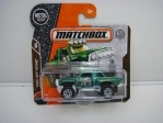 Matchbox 65Th Anniversary Sonora Shredder MBX Off Road 14/20