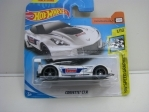 Corvette C7.R White Hot Wheels Speed Graphics-2018-FJW41