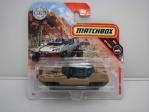 Matchbox 65Th Anniversary Swamp Commander MBX Off Road 11/20