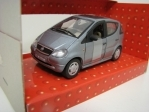 Mercedes-Benz A140 Grey 1:43 Cararama