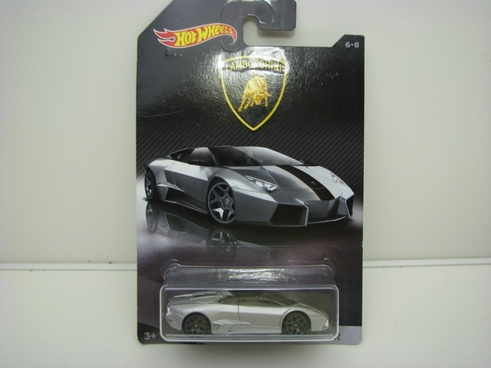 Lamborghini Reventón Roadster Hot wheels DWF21
