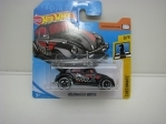 Volkswagen Beetle HW Checkmate 8/9 Hot Wheels
