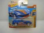 Fast Master HW 50 Race Team 7/10 Hot Wheels