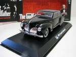 Lincoln Continental 1941 The Godfather 1:43 Grenlight