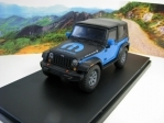 Jeep Wrangler 2010 Mopar 1:43 Greenlight 86092