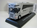 Scania P380 Oakley Horsebox 1:76 Atlas Stobart