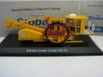 Ballast Under Cutter W175 1:76 Atlas Stobart