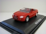 MGF Rover 1996 red 1:43 New Ray