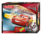 Autodráha Carrera GO Cars 3 - Fast Friends 62419