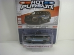 Ford Interceptor Utility 2016 Tombstone Arizona Marshal 1:64 Hot Pursuit série 26 Greenlig