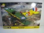 Cobi 2977 Avro 504K stavebnice Great War Historical collection