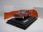 Škoda 110L 1:72 Ruby Red Abrex