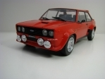 Fiat 131 Abarth 1980 Red 1:18 Ixo models