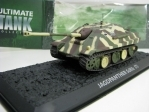 Tank Jagdpanther SdKfz 173 1:72 Ultimate tank Collection Atlas