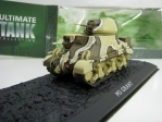 Tank M3 Grant 1:72 Ultimate tank Collection Atlas