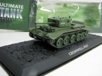 Tank Cromwell MkIV 1:72 Ultimate tank Collection Atlas
