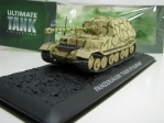Tank Panzerjager Tiger (P) Elefant 1:72 Ultimate tank Collection Atlas