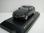BMW 4 (F36) Gran Coupé 2014 Black 1:43 Kyosho