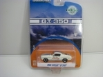Shelby GT350 Reynolds Ford 1965 Hobby Exlusive 1:64 Greenlight 29949