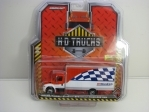 International DuraStar BF Godrich Tires Box Van 1:64 Greenlight HD Trucks