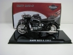 BMW R69-S 1961 1:24 Atlas Edition