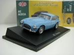 AC Aceca Blue 1:43 Atlas Edition