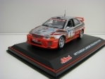 Mitsubishi Lancer Evo VI WRC No.1 Makinen 1:43 Schuco Junior