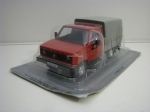 Tarpan 239D Pick Up 1:43 Atlas Edition