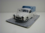 Syrena R-20 Pick Up 1:43 Atlas Edition