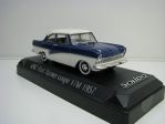 Ford Taunus coupé 17M 1957 1:43 Solido
