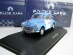 Morris Minor Police GB 1957 1:43 Police Cars Atlas Edition