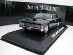 Lincoln Continental 1965 Matrix 1:43 Greenlight 86512