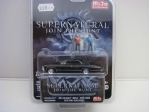 Chevrolet Impala 1967 Supernatural Join The Hunt s figurkami 1:64 Greenlight Hollywood 512
