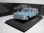 Mercedes-Benz 300SEL 6,3 W109 1968 Blue 1:43 Premium Collectible