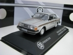 Volvo 242GT 1978 Silver 1:43 Triple 9 Collection T9P-10012