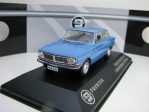 Volvo 144S 1967 Blue 1:43 Triple 9 Collection T9P-10005
