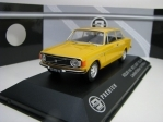 Volvo 142 1973 Light Yellow 1:43 Triple 9 Collection T9P-10013