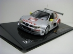 Seat Toledo GT No.7 M. Duez Test Day 24h SPA 2003 1:43 Ixo RAM094