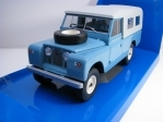 Land Rover  109 pick up serie II 1959 1:18 MCG Modelcar Group
